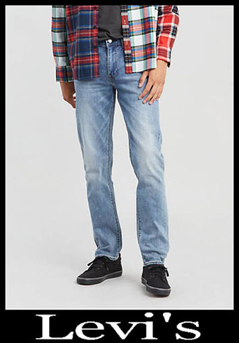 New Arrivals Levis Jeans 2019 Spring Summer Mens Look 23