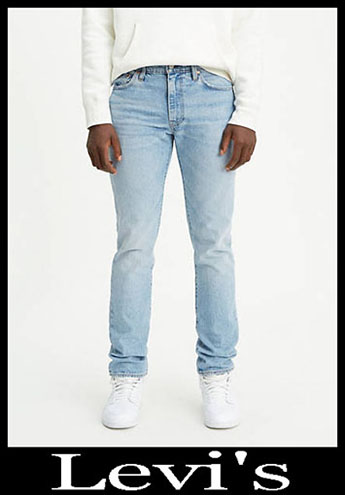 New Arrivals Levis Jeans 2019 Spring Summer Mens Look 24
