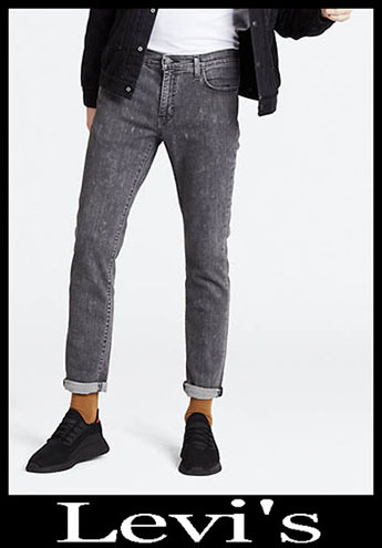 New Arrivals Levis Jeans 2019 Spring Summer Mens Look 25