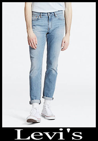 New Arrivals Levis Jeans 2019 Spring Summer Mens Look 26