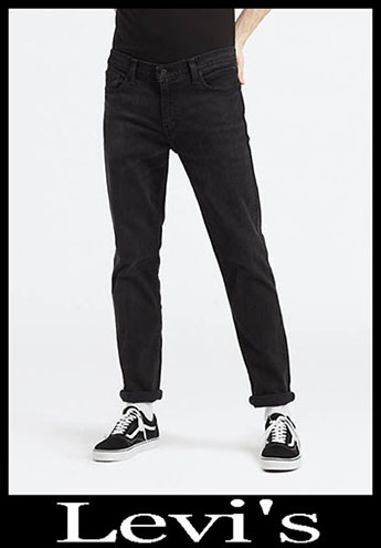 New Arrivals Levis Jeans 2019 Spring Summer Mens Look 27