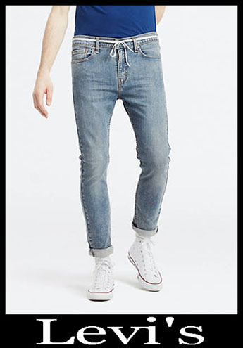 New Arrivals Levis Jeans 2019 Spring Summer Mens Look 29