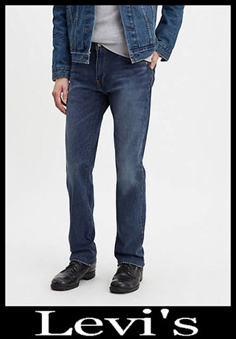New Arrivals Levis Jeans 2019 Spring Summer Mens Look 31