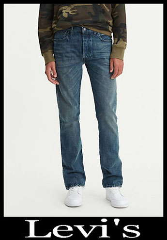 New Arrivals Levis Jeans 2019 Spring Summer Mens Look 33