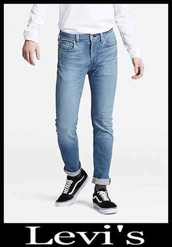New Arrivals Levis Jeans 2019 Spring Summer Mens Look 34