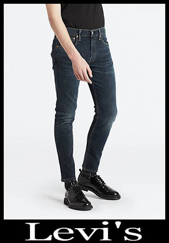 New Arrivals Levis Jeans 2019 Spring Summer Mens Look 37