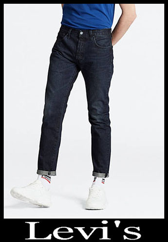 New Arrivals Levis Jeans 2019 Spring Summer Mens Look 39