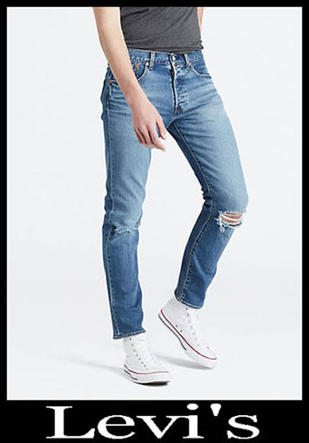 New Arrivals Levis Jeans 2019 Spring Summer Mens Look 40