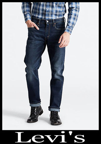 New Arrivals Levis Jeans 2019 Spring Summer Mens Look 42