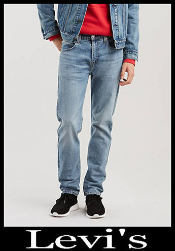New Arrivals Levis Jeans 2019 Spring Summer Mens Look 43