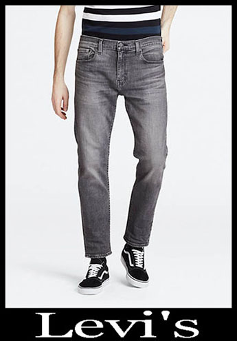 New Arrivals Levis Jeans 2019 Spring Summer Mens Look 45