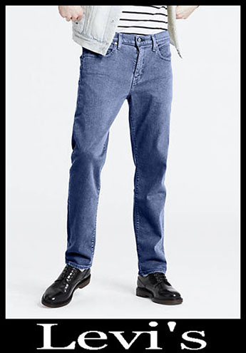 New Arrivals Levis Jeans 2019 Spring Summer Mens Look 46