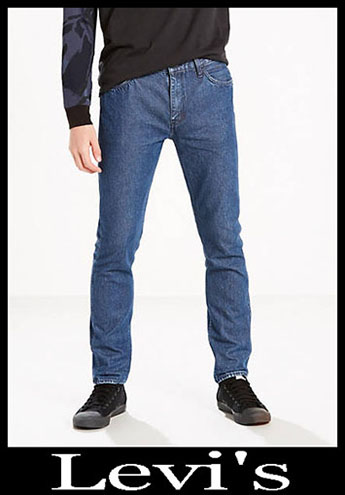 New Arrivals Levis Jeans 2019 Spring Summer Mens Look 47