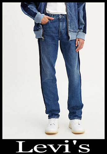 New Arrivals Levis Jeans 2019 Spring Summer Mens Look 6