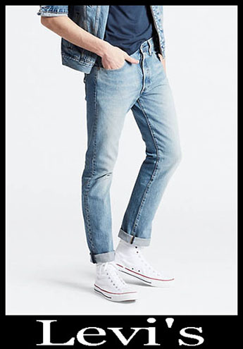 New Arrivals Levis Jeans 2019 Spring Summer Mens Look 7