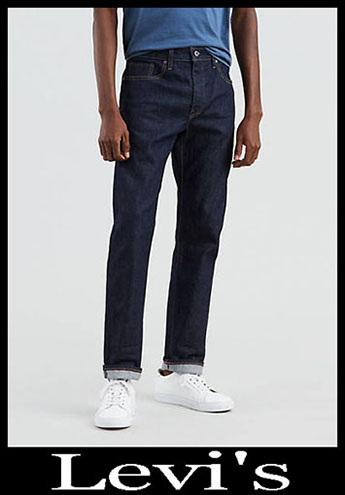 New Arrivals Levis Jeans 2019 Spring Summer Mens Look 8