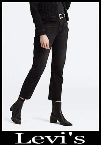 New Arrivals Levis Jeans 2019 Womens Spring Summer 1