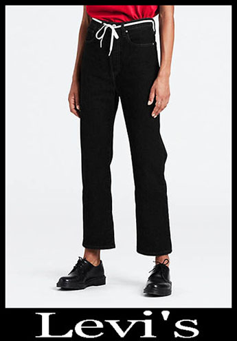 New Arrivals Levis Jeans 2019 Womens Spring Summer 10