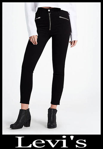 New Arrivals Levis Jeans 2019 Womens Spring Summer 11