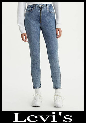 New Arrivals Levis Jeans 2019 Womens Spring Summer 12