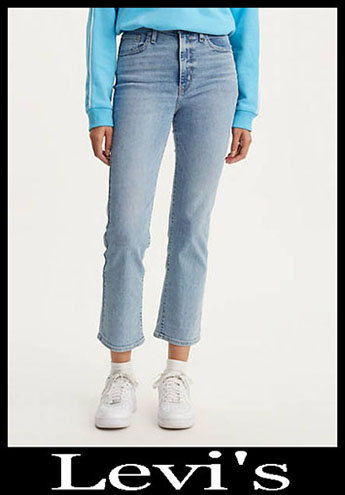 New Arrivals Levis Jeans 2019 Womens Spring Summer 13