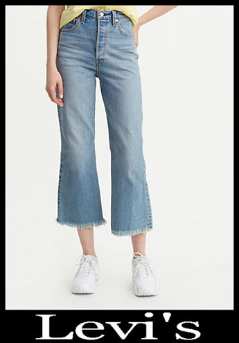 New Arrivals Levis Jeans 2019 Womens Spring Summer 15