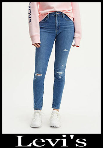 New Arrivals Levis Jeans 2019 Womens Spring Summer 17