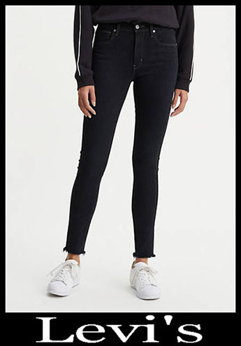 New Arrivals Levis Jeans 2019 Womens Spring Summer 18