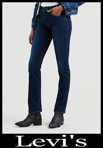 New Arrivals Levis Jeans 2019 Womens Spring Summer 19