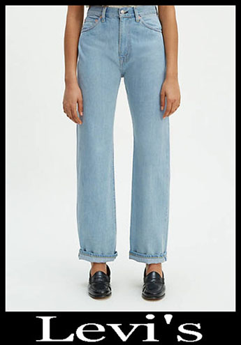 New Arrivals Levis Jeans 2019 Womens Spring Summer 2