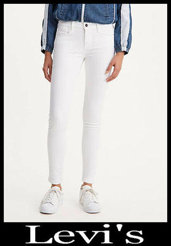 New Arrivals Levis Jeans 2019 Womens Spring Summer 21