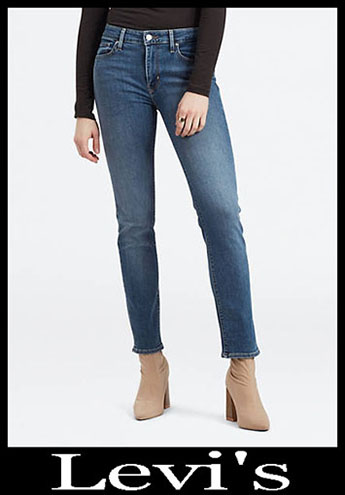 New Arrivals Levis Jeans 2019 Womens Spring Summer 23