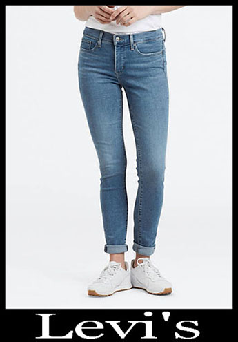 New Arrivals Levis Jeans 2019 Womens Spring Summer 26