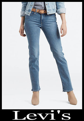 New Arrivals Levis Jeans 2019 Womens Spring Summer 28