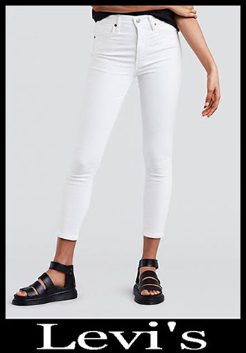 New Arrivals Levis Jeans 2019 Womens Spring Summer 3