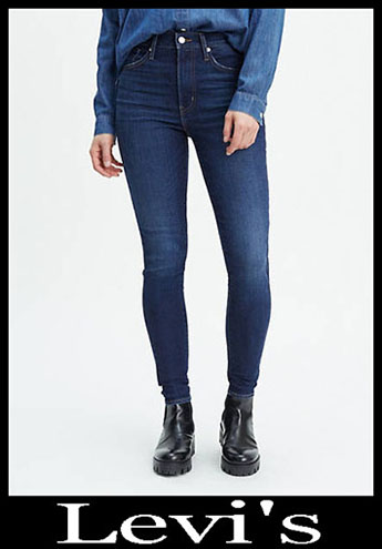 New Arrivals Levis Jeans 2019 Womens Spring Summer 30