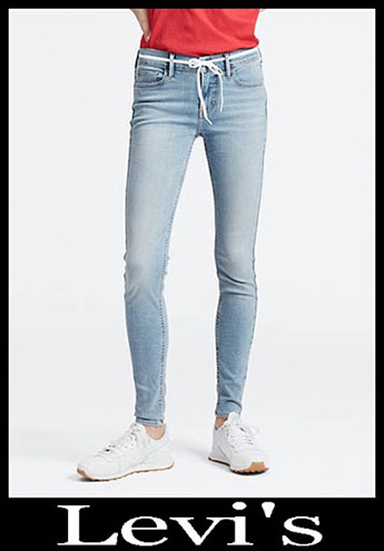 New Arrivals Levis Jeans 2019 Womens Spring Summer 32