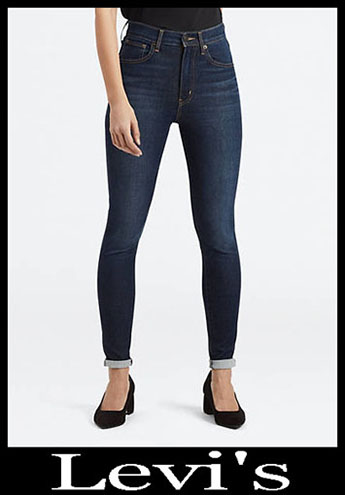 New Arrivals Levis Jeans 2019 Womens Spring Summer 33
