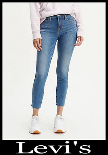 New Arrivals Levis Jeans 2019 Womens Spring Summer 34