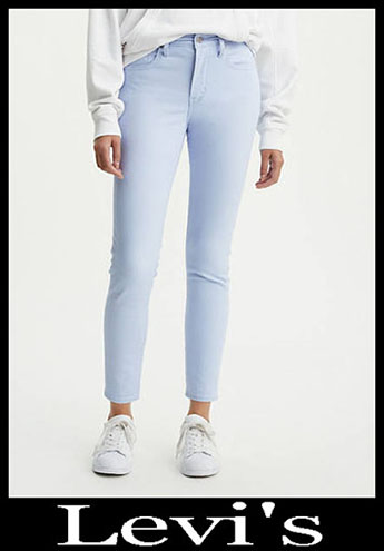 New Arrivals Levis Jeans 2019 Womens Spring Summer 35