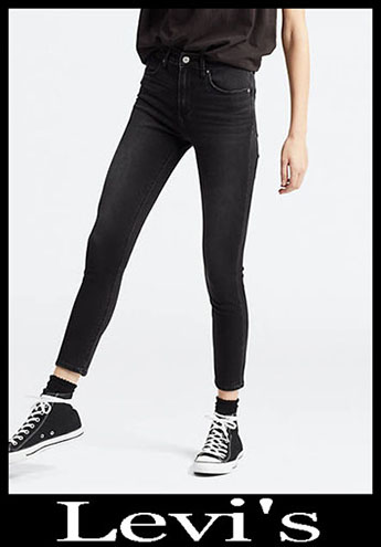 New Arrivals Levis Jeans 2019 Womens Spring Summer 36