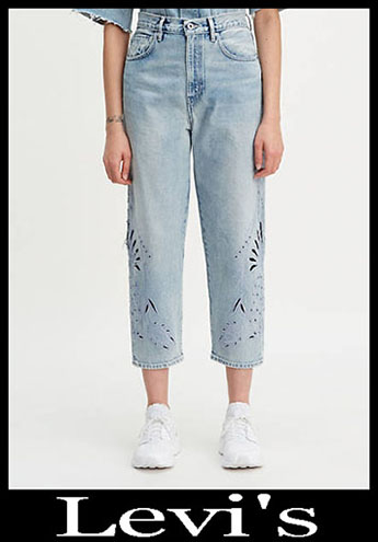 New Arrivals Levis Jeans 2019 Womens Spring Summer 37