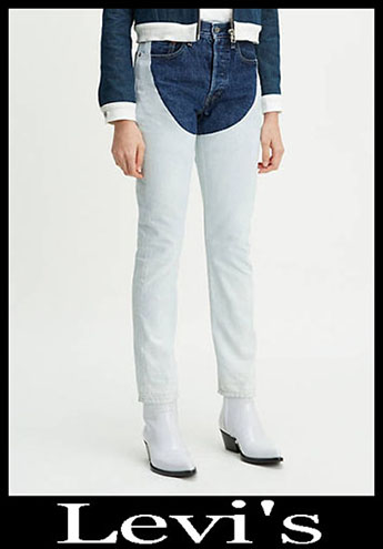 New Arrivals Levis Jeans 2019 Womens Spring Summer 39