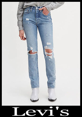 New Arrivals Levis Jeans 2019 Womens Spring Summer 40