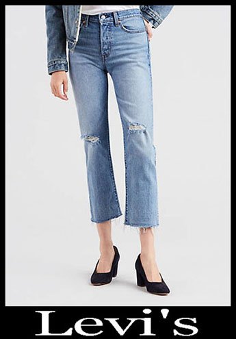 New Arrivals Levis Jeans 2019 Womens Spring Summer 41