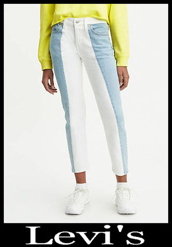 New Arrivals Levis Jeans 2019 Womens Spring Summer 42