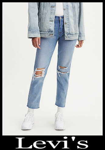 New Arrivals Levis Jeans 2019 Womens Spring Summer 43