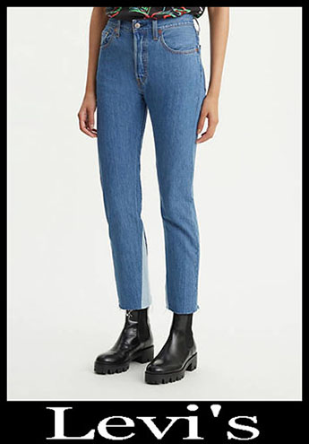 New Arrivals Levis Jeans 2019 Womens Spring Summer 46