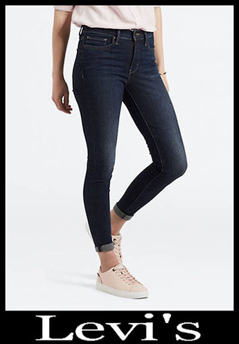 New Arrivals Levis Jeans 2019 Womens Spring Summer 5