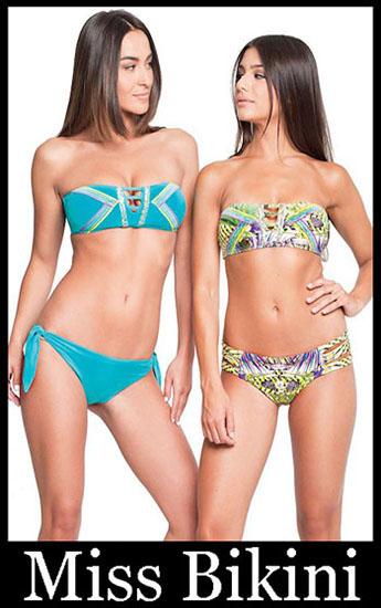 New Arrivals Miss Bikini 2019 Spring Summer Swimwear 1